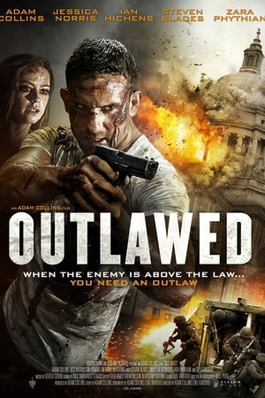 Outlawed – Nelegiuit