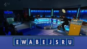 8 Out of 10 Cats Does Countdown Season 7 :Episode 7  Episode 7