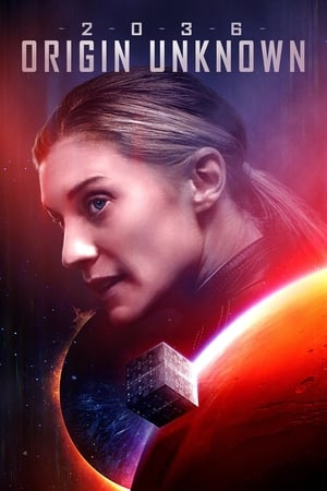 2036 Origin Unknown (2018)