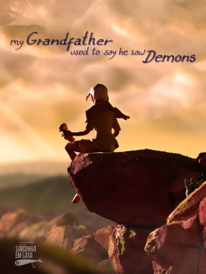 O Meu Avô Dizia Que Via Demónios