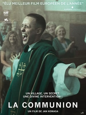 La communion (Corpus Christi) en streaming