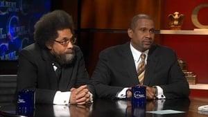 Tavis Smiley & Cornel West