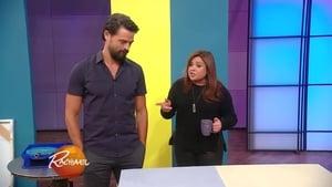 Rachael Ray Season 13 :Episode 155  Tommy DiDario; Milly Almodovar;John Gidding; Chipotle-Bacon Cheeseburgers