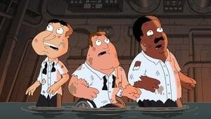 Family Guy Season 18 : Yacht Rocky