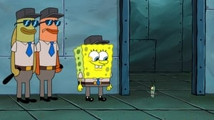 SpongeBob SquarePants Season 10 :Episode 17  The Getaway
