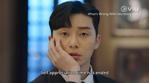 What's Wrong With Secretary Kim: 1×4