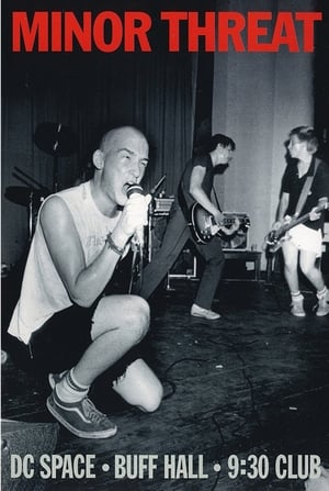 Minor Threat: Live