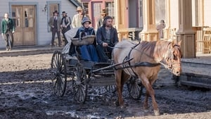 Capture Hell On Wheels Saison 4 épisode 3 streaming
