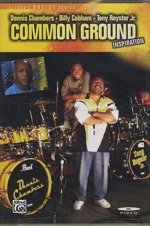 Common Ground Inspiration Drum DVD
