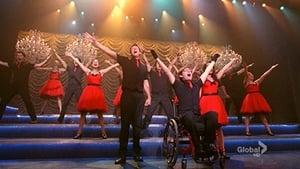 Glee saison 3 episode 21