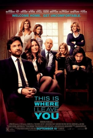 watch movie This Is Where I Leave You (2014) for free