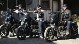 Sons of Anarchy saison 6 episode 4