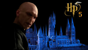 Captura de Harry Potter 5: Harry Potter y la orden del Fénix