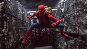 Captura de Spider-Man: De regreso a casa