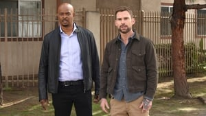 Lethal Weapon Season 3 :Episode 14  A Game of Chicken