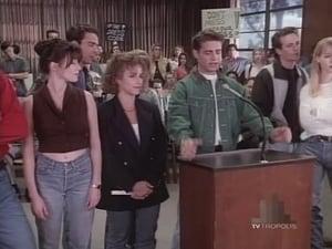 Beverly Hills, 90210 season 3 Episode 28