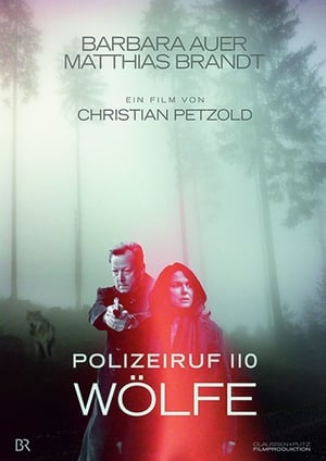 Polizeiruf 110: Wölfe online