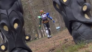 Kamen Rider Season 18 :Episode 18  Episode 18