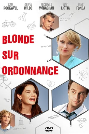 Télécharger Blonde sur ordonnance ou regarder en streaming Torrent magnet