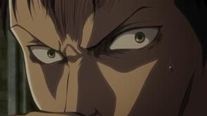 Ataque a los Titanes (Attack on Titan) Temporada 1 Capítulo 25