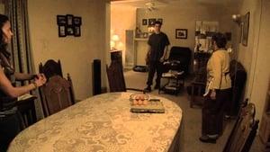 Captura de Actividad Paranormal: Los Marcados (2013) HD 1080p Latino