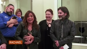 Rachael Ray Season 14 :Episode 42  We've Got a Few Doctors in the House Today! Dr. Oz Is Here