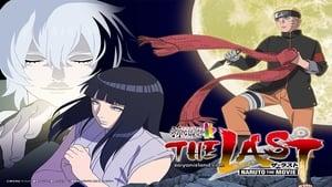 Captura de The last: Naruto the movie