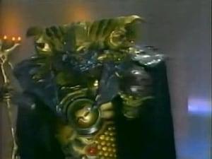 Power Rangers season 3 Episode 33