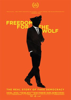 Freedom For The Wolf (2017)