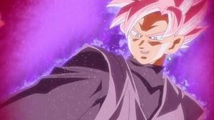 A Rematch with Goku Black! Enter Super Saiyan Rosé