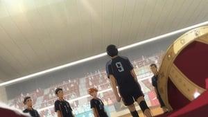 Captura de ハイキュー!! 1×24