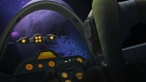 Star Wars : Rebels saison 2 episode 11