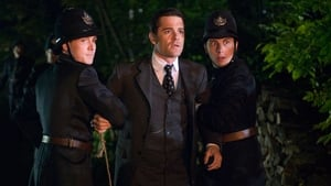 Murdoch Mysteries Season 1 :Episode 12  The Prince and the Rebel