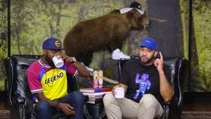 Desus & Mero Season 1 : Thursday, August 3, 2017