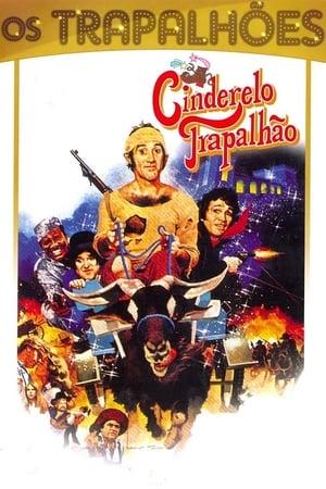 O Cinderelo Trapalhão (1979) Legendado Online