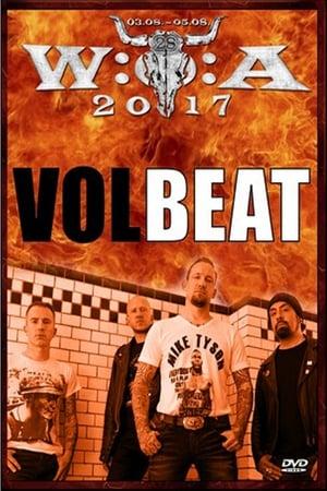 Volbeat - Wacken Open Air 2017