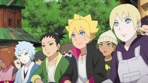 Boruto: Naruto Next Generations Episode 16