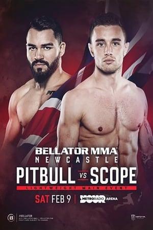Bellator Newcastle: Pitbull vs. Scope (2019)