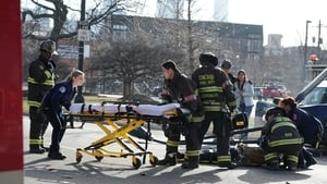 Chicago Fire: 3×20