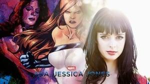 Nuevo Poster de Jessica Jones Online