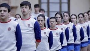 The Boarding School: Las Cumbres Season 1 :Episode 3  Episode 3