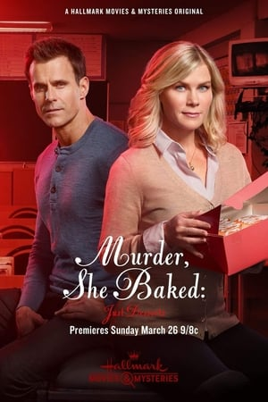 Watch Murder, She Baked: Just Desserts Full Movie