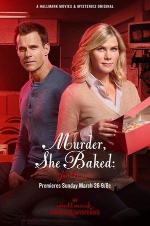 Petits meurtres et pâtisserie - 05 - Un meurtre sous les projecteurs
