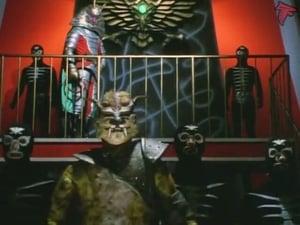 Kamen Rider Season 1 :Episode 53  Monster Jaguarman's Ready-to-Die Motorbike War