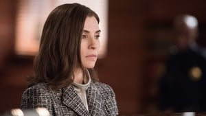 The Good Wife saison 6 episode 22