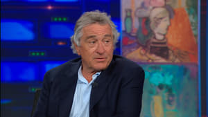 The Daily Show with Trevor Noah Season 19 : Robert De Niro