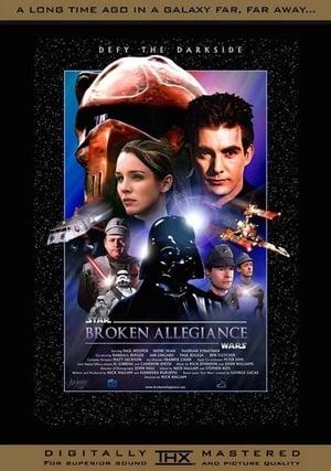 Star Wars - Broken Allegiance