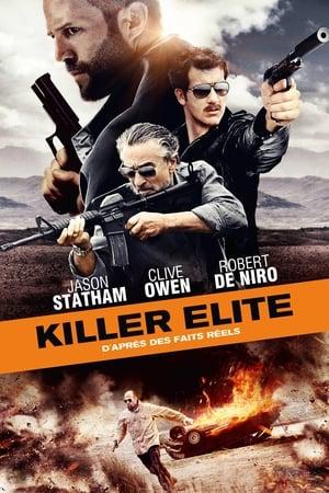Télécharger Killer Elite ou regarder en streaming Torrent magnet