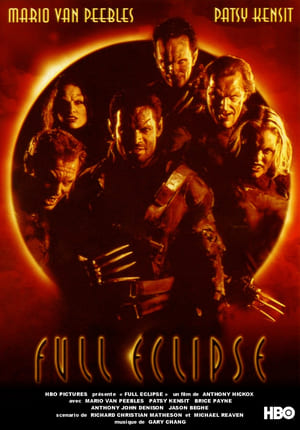 Full Eclipse