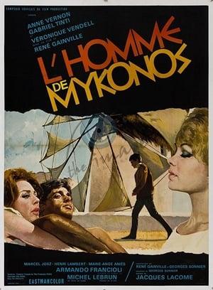 L'Homme de Mykonos